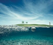 Visa Golf