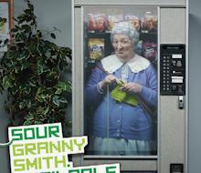Maynards Sour Granny Smith
