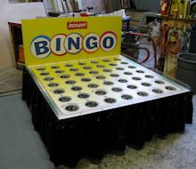 OLG Bingo Toss
