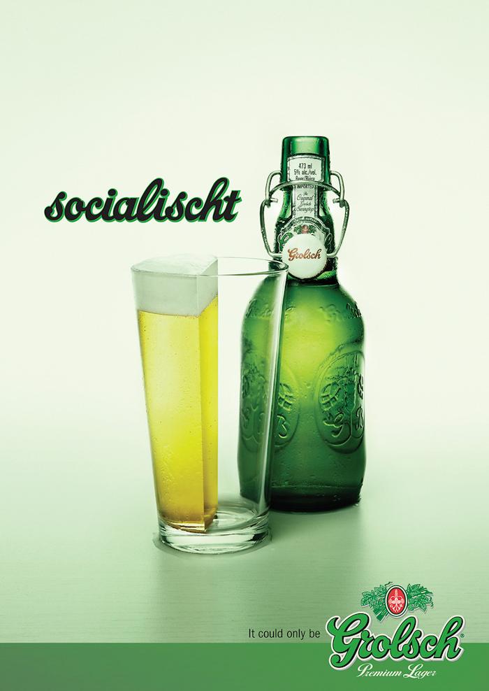 Grolsch Socialisht
